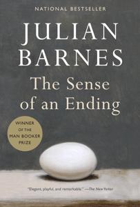 The Sense of an Ending - Julian Barnes pdf download