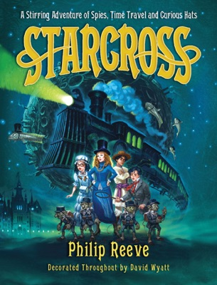 Starcross - Philip Reeve pdf download