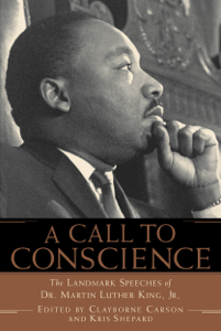 A Call to Conscience - Clayborne Carson, Kris Shepard & Andrew Young pdf download