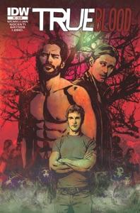 True Blood #9 - Ann Nocenti, Michael McMillian & Michael Gaydos pdf download