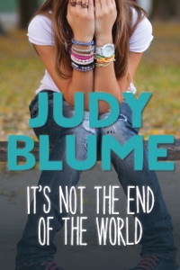 It's Not the End of the World - Judy Blume pdf download