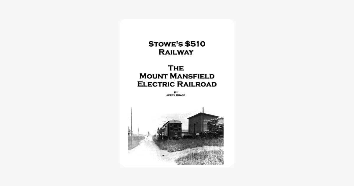 ‎Stowe's $510 Railway on Apple Books