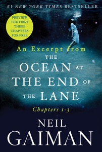 An Excerpt from The Ocean at the End of the Lane - Neil Gaiman pdf download