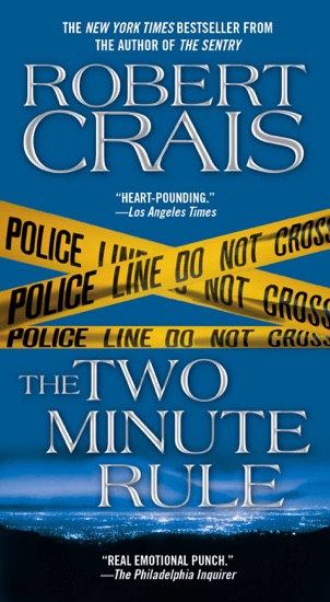 The Two Minute Rule by Robert Crais PDF Download