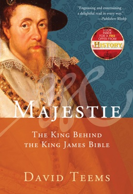 Majestie - David Teems pdf download