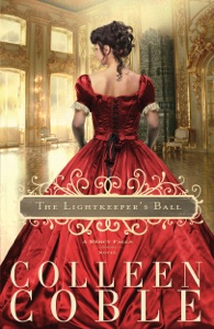 The Lightkeeper's Ball - Colleen Coble pdf download
