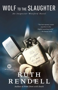 Wolf to the Slaughter - Ruth Rendell pdf download