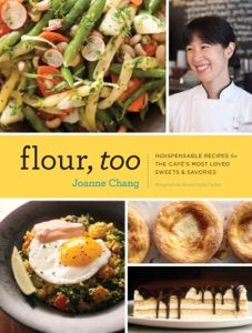 Flour, Too - Joanne Chang pdf download