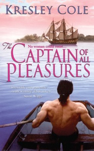 The Captain of All Pleasures - Kresley Cole pdf download