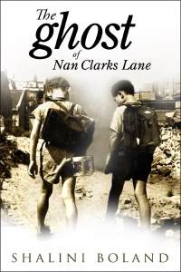 The Ghost of Nan Clarks Lane (a short story) - Shalini Boland pdf download
