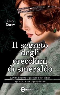 Il segreto degli orecchini di smeraldo - Jane Corry pdf download