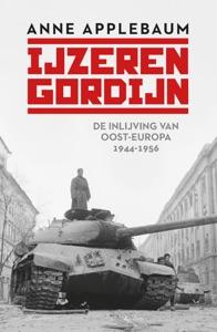 IJzeren Gordijn - Anne Applebaum pdf download