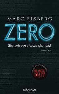 ZERO - Sie wissen, was du tust - Marc Elsberg pdf download
