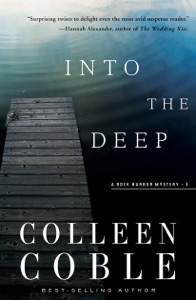 Into the Deep - Colleen Coble pdf download