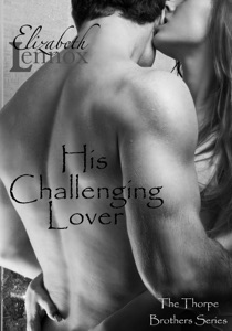 His Challenging Lover - Elizabeth Lennox pdf download