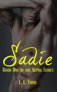 Sadie - E. L. Todd pdf download