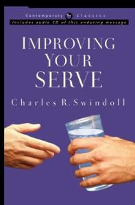 Improving Your Serve - Charles R. Swindoll pdf download