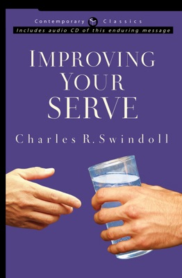 Improving Your Serve - Charles R. Swindoll pdf download