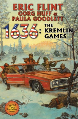 Pdf download 1636 the kremlin games the ring of fire download.