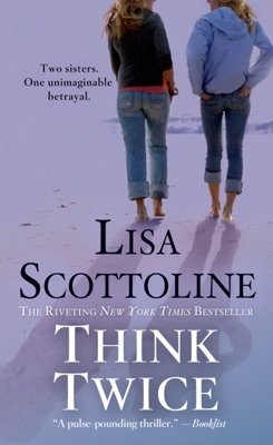 Think Twice - Lisa Scottoline pdf download