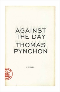 Against the Day - Thomas Pynchon pdf download