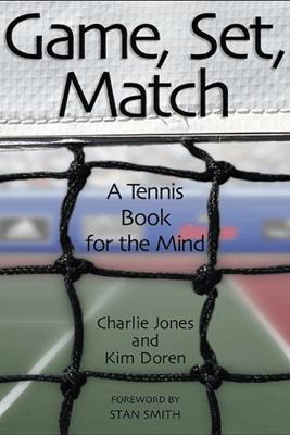 Game, Set, Match - Charlie Jones