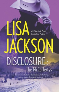 Disclosure: The McCaffertys - Lisa Jackson pdf download