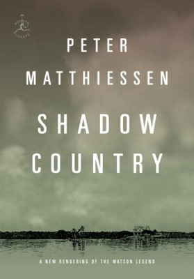 Shadow Country - Peter Matthiessen pdf download