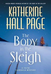 The Body in the Sleigh - Katherine Hall Page pdf download