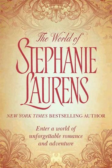The World of Stephanie Laurens - Stephanie Laurens pdf download