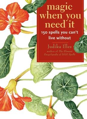 Magic When You Need It - Judika Illes pdf download