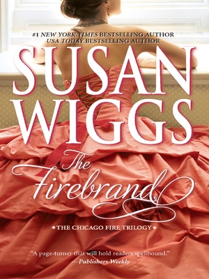 The Firebrand - Susan Wiggs pdf download