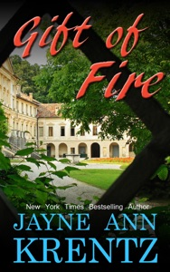 Gift of Fire - Jayne Ann Krentz pdf download
