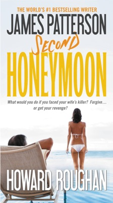 Second Honeymoon - James Patterson & Howard Roughan pdf download