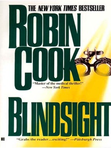 Blindsight - Robin Cook pdf download