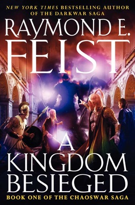 A Kingdom Besieged - Raymond E. Feist pdf download