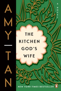 The Kitchen God's Wife - Amy Tan pdf download