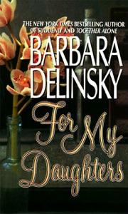 For My Daughters - Barbara Delinsky pdf download
