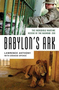 Babylon's Ark - Lawrence Anthony & Graham Spence pdf download