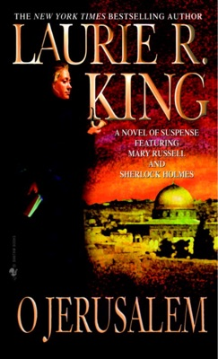 O Jerusalem - Laurie R. King pdf download