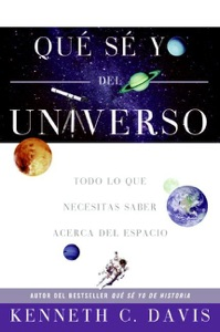 Que Se Yo del Universo - Kenneth C. Davis pdf download