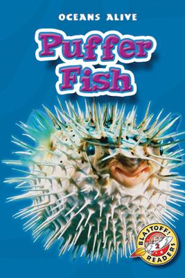 Puffer Fish - Colleen Sexton