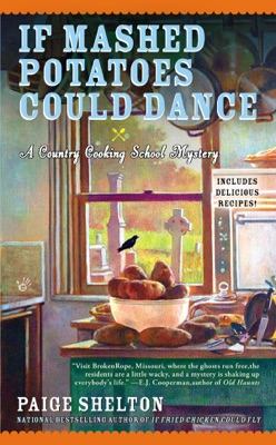 If Mashed Potatoes Could Dance - Paige Shelton pdf download