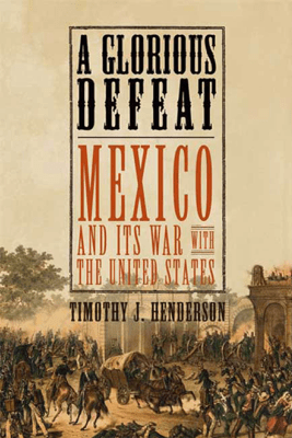 A Glorious Defeat - Timothy J. Henderson
