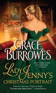 Lady Jenny's Christmas Portrait - Grace Burrowes pdf download