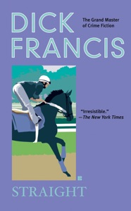 Straight - Dick Francis pdf download