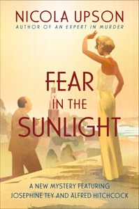 Fear in the Sunlight - Nicola Upson pdf download