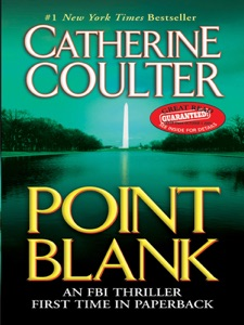 Point Blank - Catherine Coulter pdf download