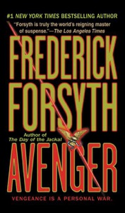 Avenger - Frederick Forsyth pdf download