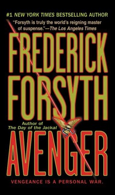Avenger - Frederick Forsyth pdf download